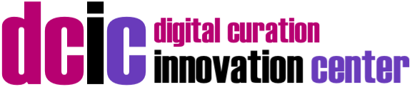 Digital Innovation & Curation Center, University of Maryland